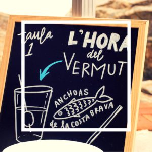 vermut para catering